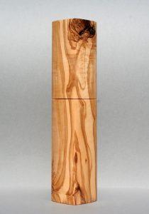Pfeffermühle aus Olivenholz Woodandform 3041