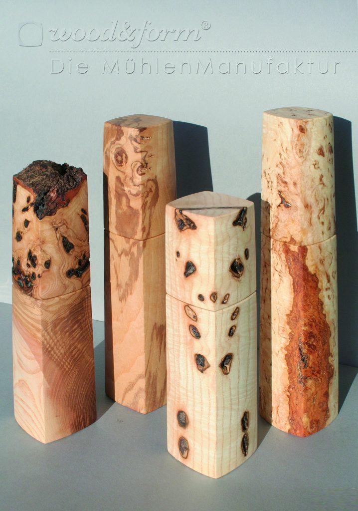 woodandform-Druck-4-Eschen Hochaufgelöste Fotos für Presse und Druck
