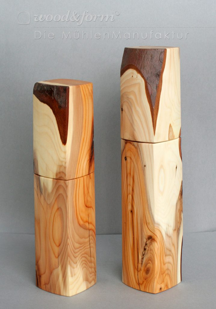 woodandform-Eibenholz