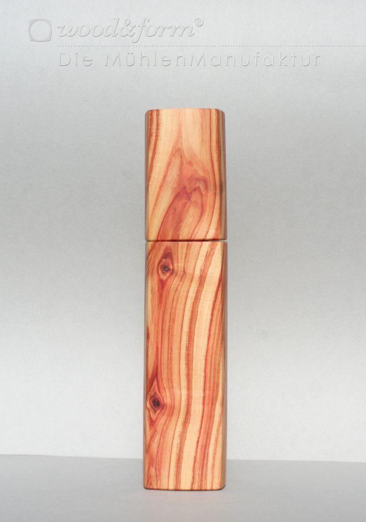 woodandform-rosenholz Hochaufgelöste Fotos für Presse und Druck