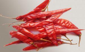 chili mit ChiliMühle mahlen