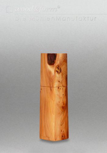 Gewürzmühle Holz