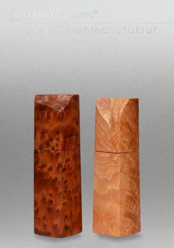 Thuja Holz
