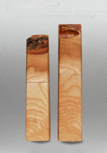 Mühlen Set Holz